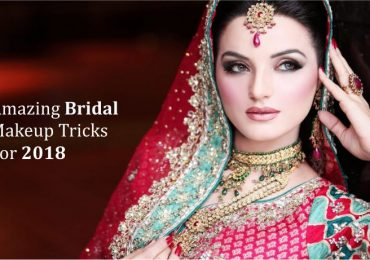 Amazing Bridal Makeup Tricks For 2018